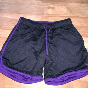 Nike activewear shorts